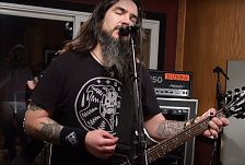 Machine Head - I Am Your God Now (Live In The Studio 2019)