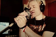 Sum 41 - Never There (Live At Home Studio 2020)