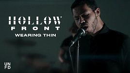 Hollow Front - Wearing Thin (Official)