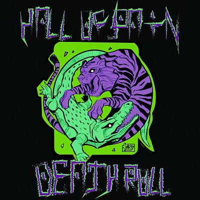 Hall Of Pain - Death Roll