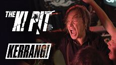 Refused - Live at Kerrang! 2019 (Bar Show)