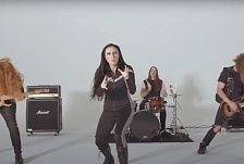 Unleash The Archers - Abyss (Official)