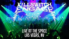Killswitch Engage - Live at Las Vegas 2019