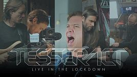 TesseracT - Live In The Lockdown