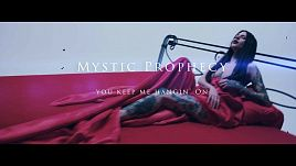 Mystic Prophecy - You Keep Me Hangin' On