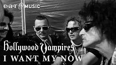 Hollywood Vampires - I Want My Now (Official)