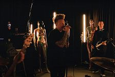 Papa Roach - Never Enough (Live In Studio 2020)