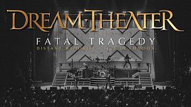 Dream Theater - Fatal Tragedy (Live in London 2020)