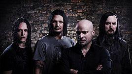 Disturbed FULL SET (LIVE HD, ROCK AM RING 2016)