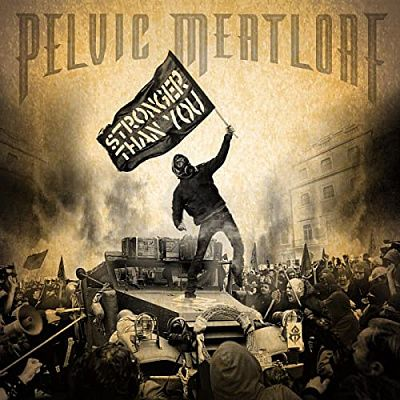 Pelvic Meatloaf - Stronger Than You