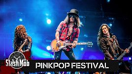 Slash ft. Myles Kennedy & The Conspirators - Live at Pinkpop 2015 (Full Show)
