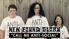 New Found Glory - Call Me Anti-Social