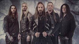 Hammerfall-Metalfest Open Air 2017