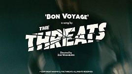 The Threats - Bon Voyage