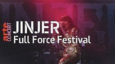 Jinjer - Live at Full Force Festival 2019 (Full)