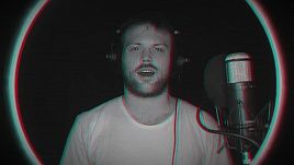 Danny Worsnop - Back To Black (Amy Winehouse Cover)