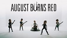 August Burns Red - Composure (Live @Reload Festival)