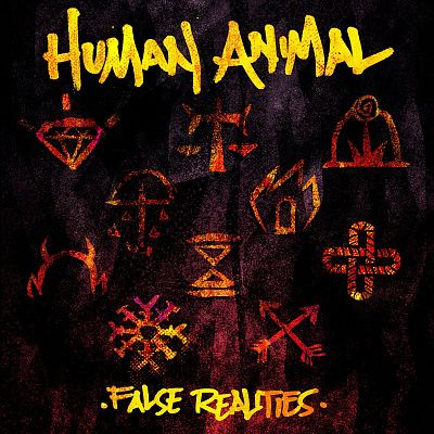 Human Animal - False Realities