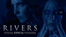Epica - Rivers (Official Visualizer)