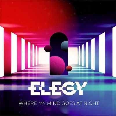Elegy - Where My Mind Goes At Night