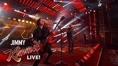 Disturbed - Are You Ready (Live at Jimmy Kimmel)