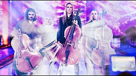 Apocalyptica - Plays On The Lanes (Live 2021)