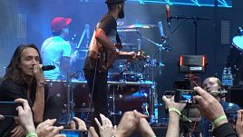 Incubus @ Park Live, Moscow 19.06.2015 (Full Show)