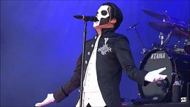 Ghost - He Is (Live - Graspop Metal Meeting 2016 - Belgium)