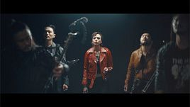 The HU feat. Lzzy Hale - Song of Women (Official)