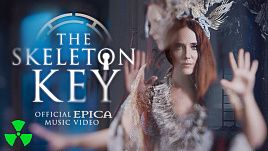 Epica - The Skeleton Key (Official)