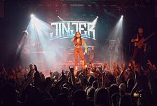 Jinjer - Teacher, Teacher! (Live In Melbourne 2020)