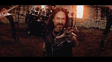 HammerFall - Dominion (Official)