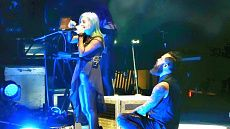 Skillet - Live at Saginaw 2019 with Lacey Sturm (Full)