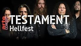 Testament - Live at Hellfest Festival 2019 (Full)