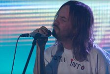 Tame Impala - Lost In Yesterday (Live On Jimmy Kimmel Live! 2020)