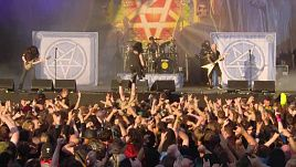 ANTHRAX - Bloodstock 2016 - Full Set Performance