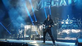 Megadeth - Symphony of Destruction (Live in Helsinki 2020)