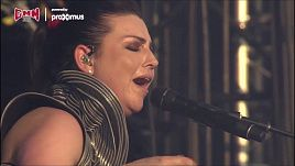 "Evanescence | ""Disappear"" & ""Bring Me To Life"" live at Graspop Metal Meeting (18-06-2017)"