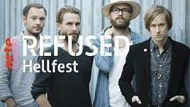 Refused - Live at Hellfest 2019 (Full)