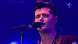 The Script - Rain (Live At Pinkpop 2018)
