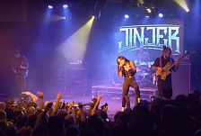 Jinjer - Sit Stay Roll Over (Live In Melbourne 2020)
