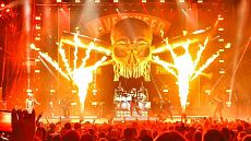 Five Finger Death Punch - The Pavilion Montage Mountain (Full Show - Live HD)