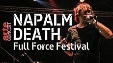Napalm Death - Live at Full Force Festival 2019