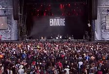 Emmure - Live At Full Force Festival 2018 (Full)