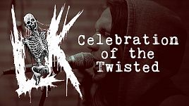 LIK - Celebration of the Twisted