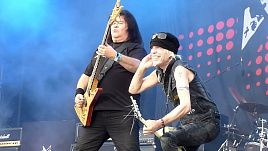 Michael Schenker Fest - Coast To Coast - Bang Your Head Festival 2017 BYH