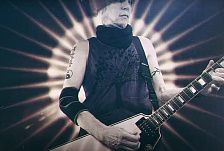 Michael Schenker Group - In Search Of The Peace Of Mind (Official)