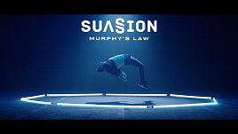 Suasion feat. Flo - Murphy's Law (Official)