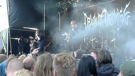 Dawn of Demise - live at Copenhell 2014