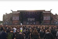 Testament - Live At Summer Breeze 2019 (Full)